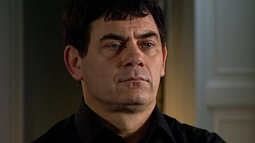 Gerard Hutch (Monk)