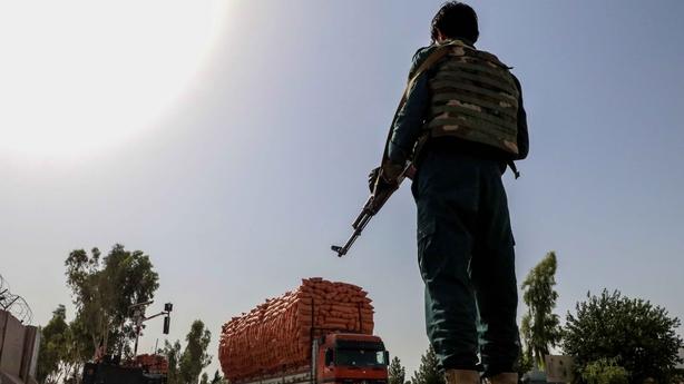 Kandahar Afganistan