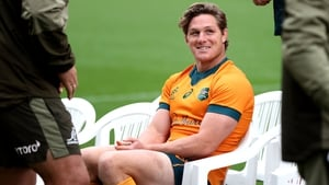 Hooper added that the Wallabies do not fear their opponents