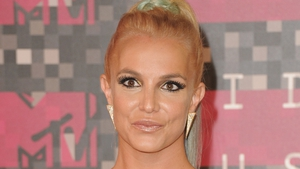 Britney Spears (pictured at MTV Video Music Awards in Los Angeles in August 2015) - Demanded her father be removed from his position, alleging the complex legal arrangement controlling her life and career was abusive