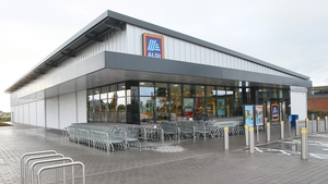 Aldi is also set to introduce new energy-saving chiller doors to its new and newly refurbished stores