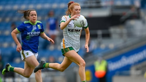 Leahy and Meath are determined to go one step further