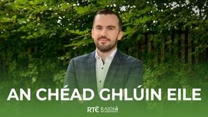 Podchraoladh - An Chéad Ghlúin Eile