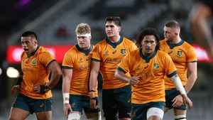 Australia endured defeat in their Rugby Championship opener against the All Blacks on Saturday