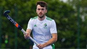 Jonny McKee was the Ireland hero