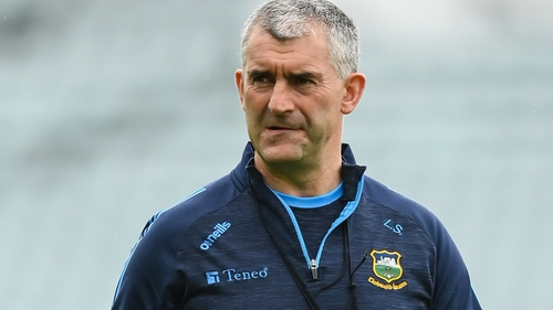 Liam Sheedy says it is the right time to step away