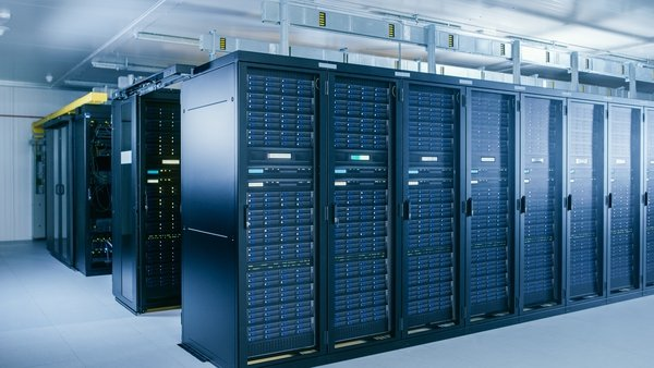 An average data centre with a load of 60 MW would be comparable to the load usage of a city such as Kilkenny