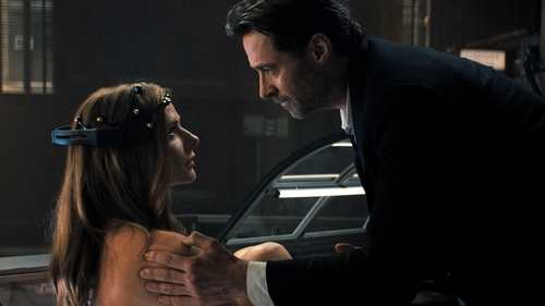 Blade Runner meets Body Heat is the noblest of goals, but the feature debut of Westworld co-creator Lisa Joy is a case of what might have been in a way that the writer-director never intended