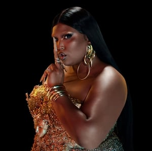 Tracy Clifford chats with Lizzo