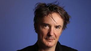 Dylan Moran - Filming limited series for Netflix Photo: Andy Hollingworth