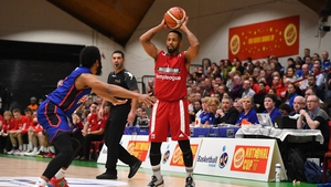 The national leagues can re-commence on 9/10 October