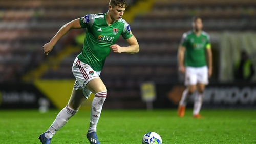 JakeO'Brien has completed a permanent move to Crystal Palace