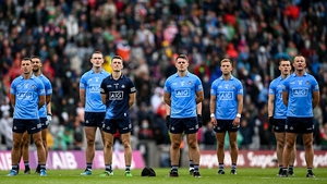 It was a first championship defeat for Dublin since 2014