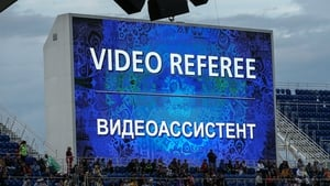 Technology being used during soccer's Confederations Cup