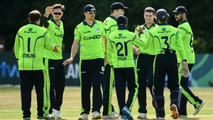 Ireland will be looking for a winning start against the Dutch as they hope to progress to the Super 12s
