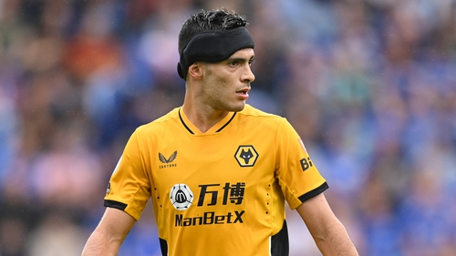 """Raul Jimenez: """"For me it's like it never happened because I don't remember."""""""