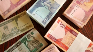 No money was stolen from any reserve account, according to Ajmal Ahmaty