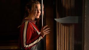 Charlotte Best stars in Antaine Furlong's film Rising Wolf