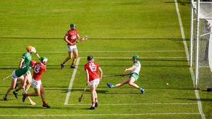 Shane Kingston scored the first of his three goals this campaign back in July against Limerick