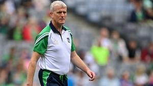 John Kiely's men charged to an All-Ireland triumph