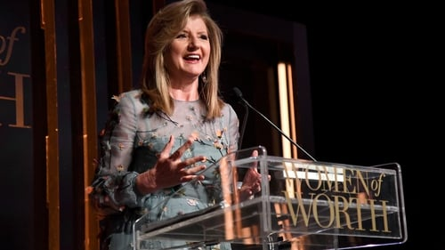 Thrive Global, founded by Arianna Huffington, is creating up to 40 jobs in Dublin