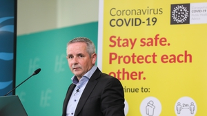 Covid-19 vaccine booster programme for vulnerable people to get underway next week - HSE CEO Paul Reid
