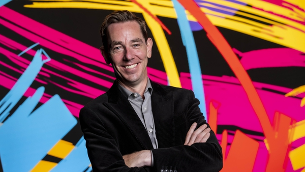 From climbing Carrauntouhill to dabbling in yoga, Ryan Tubridy has had a busy summer.