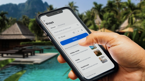 Revolut said it will not charge users booking fees, and in some cases will offer 10% cashback on bookings