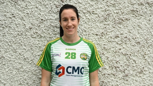 Anne Marie Mc Cormack began her football career in Chicago