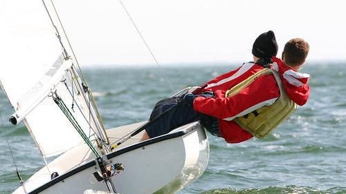 File photo (Credit - Galway Bay Sailing Club)