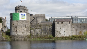 King John's Castle, Limerick City
