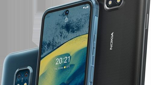 The Nokia XR20
