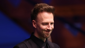 Judd Trump ceded his world number one status