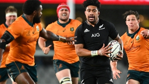 New Zealand were due to face Australia in Perth on 28 August