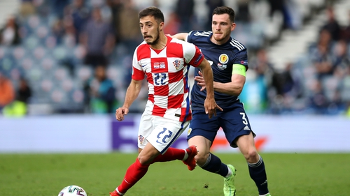 Josip Juranovic has agreed a five-year deal with Celtic