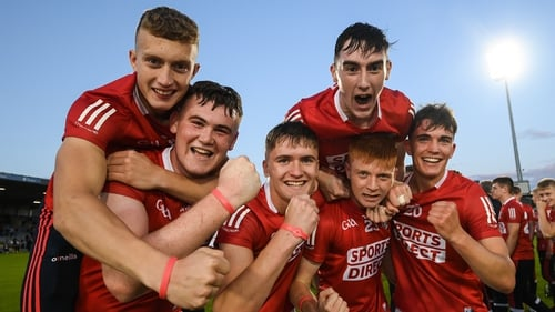 Cork added another underage title with a heavy win in the All-Ireland minor final
