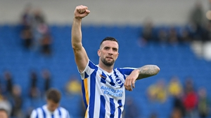 Shane Duffy will bring the feelgood factor to the Ireland camp ahead of a tricky test in Portugal