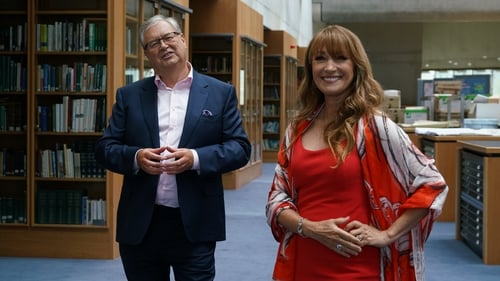 Joe Duffy talks to Jane Seymour on The Meaning of Life at 10:30pm on RTÉ One