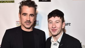 Colin Farrell and Barry Keoghan reuniting on The Banshees of Inisherin