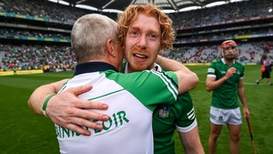 'I go to bed but once I hit the bed, my old head does be going 90 after a game like that,' Lynch quipped