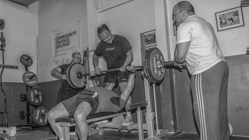 'Hercules is Ireland's oldest gym by several decades, and its fascinating history provides some interesting lessons for those within the fitness space.' Photo: Hercules Gym Dublin