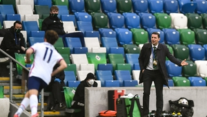 Northern Ireland face two crucial qualifiers