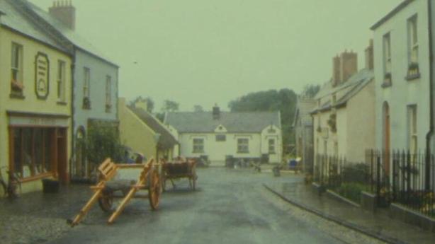 Bunratty Folk Village