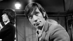 """Charlie Watts: """"one of the greatest drummers of his generation."""""""