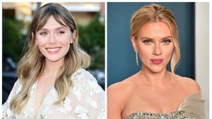 Elizabeth Olsen supports Scarlett Johansson amid co-star's Disney legal battle