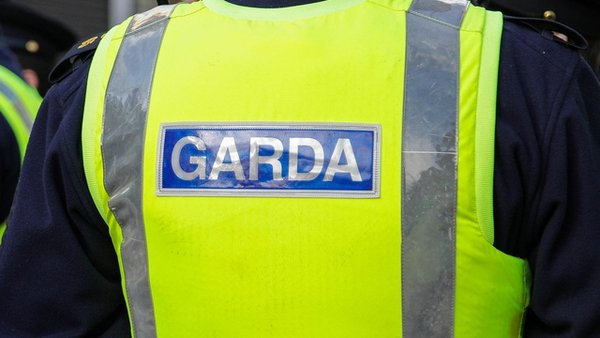 Gardaí say 75 assassinations have been thwarted since 2016 (File photo)