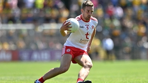 Niall Sludden's side take on Kerry this weekend