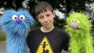 Ruadhán Gormally recently won first prize at the Puppetry Film Contest