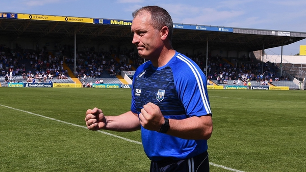 Liam Cahill's Waterford beat Tipperary in the All-Ireland quarter-final