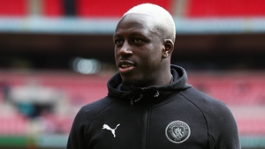 Man City and France footballer Benjamin Mendy has been charged with four counts of rape